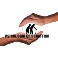 PSICOLOGÍA GERIÁTRICA