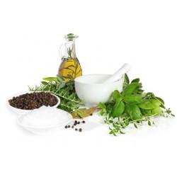 Herbodietética Fitoterapia y Herboristería. 500 Horas.