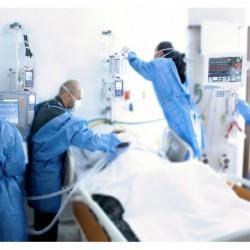 Técnicas de Enfermería en Emergencias