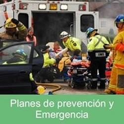 Planes de Prevención y Emergencia