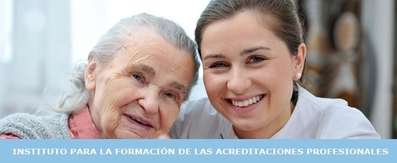 Atención sanitaria en institutos sociales