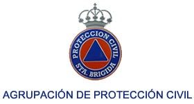 Proteccion civil santa brigida
