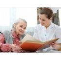 Atención Sociosanitaria a personas dependientes en el Domicilio- Universidad Clea