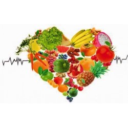 Dietética Vegetariana Saludable