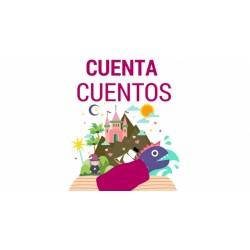 LOS CUENTACUENTOS  -CUENTOS EN EDUCACIÓN INFANTIL: