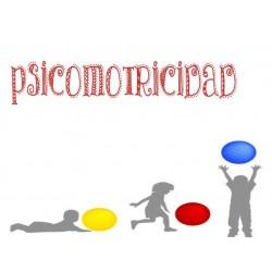 Profesional en Psicomotricidad