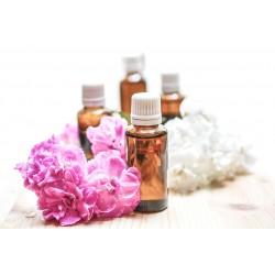 Especialista en Aromaterapia