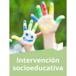 Promoción e intervención socio-educativa con personas con discapacidad