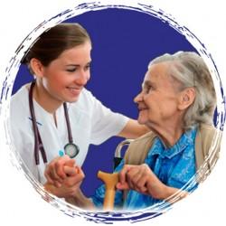Auxiliar de Geriatría y Gerontología incluye Curso Manipulador de alimentos