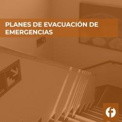 Planes de Evacuación y Emergencias    - Universidad Nebrija