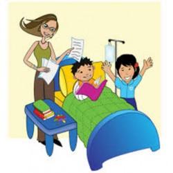 Técnico Profesional en Pedagogía Hospitalaria - Universidad Clea