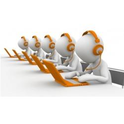 Atención Telefónica al Público - Universidad Clea