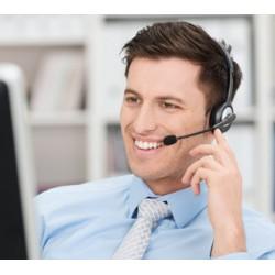 Administrativo-Recepcionista en Despacho de Abogados