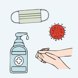 Coronavirus: Medidas de Prevención