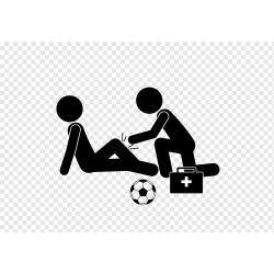 Primeros Auxilios en el Deporte