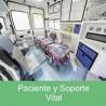 Paciente y Soporte Vital