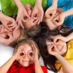 Pack de cursos de tiempo libre infantil